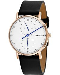 Skagen - Men's Signatur Watch - Lyst