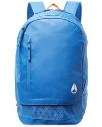 Nixon - Ridge Small Backpack - Lyst