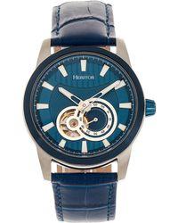Heritor - Men's Davidson Watch - Lyst