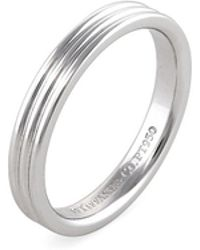 Tiffany & Co | Vintage Platinum Band Ring | Lyst