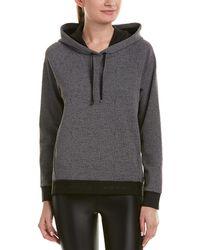 Koral - Activewear Strike Sweatshirt Hoodie - Lyst