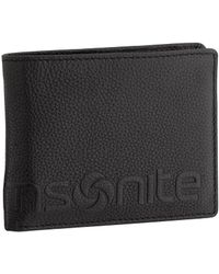 Samsonite - Rfid Credit Card Billfold - Lyst