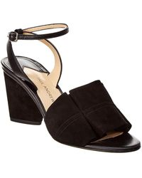 Paul Andrew Odale 75 Suede Sandal