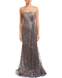 Rene Ruiz Collection Gown