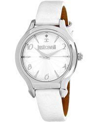 Just Cavalli - Women's Hook J Watch - Lyst