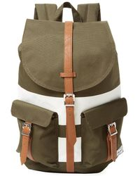 Herschel Supply Co. - Dawson Backpack - Lyst 97baa0d37a248