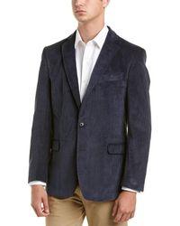 Brooks Brothers - Regent Fit Corduroy Sportcoat - Lyst