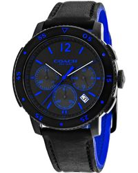 COACH - Men's Classic Watch - Lyst