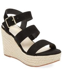 Seychelles - Classic Wedge Sandals - Lyst
