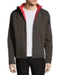 Mpg - Id Hybrid Convertible Jacket - Lyst
