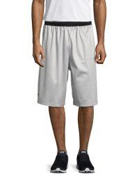 Brandblack - Crossover Solid Shorts - Lyst