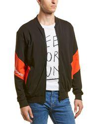 Antony Morato - Zip Jacket - Lyst