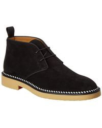 wholesale dealer a8086 9e4f2 Men's Christian Louboutin Desert boots Online Sale - Lyst