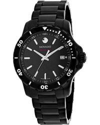 Movado - Series 800 Bracelet Watch - Lyst