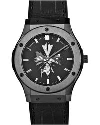 Hublot Men's Classic Fusion Shawn Carter Watch