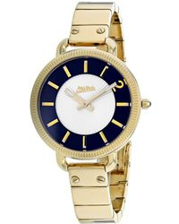 Jean Paul Gaultier - Women's Index Watch - Lyst