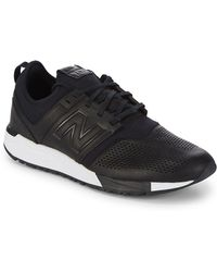 New Balance - Casual Low-top Sneakers - Lyst