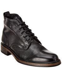 Rag & Bone - Spencer Leather Chukka Boots - Lyst