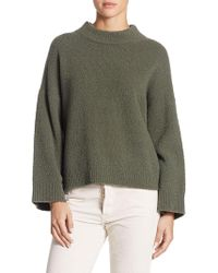 Vince - Boxy Pullover - Lyst