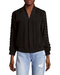 Saks Fifth Avenue - Soft Open Jacket - Lyst