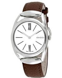 Gucci - Women's Horsebit Watch - Lyst