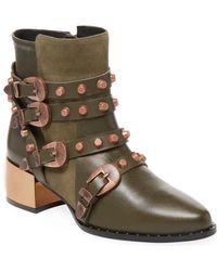 Ivy Kirzhner - Circuit Multi-buckle Boot - Lyst