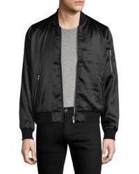 BLK DNM - 40 Zip Jacket - Lyst
