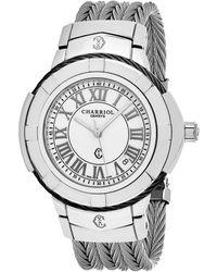 Charriol - Women's Celtic Watch - Lyst