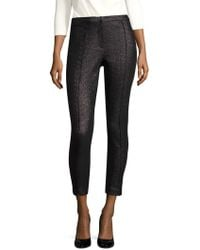Tracy Reese   Skinny Pant   Lyst