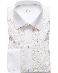 Eton of Sweden - Slim-fit Dress Shirt - Lyst
