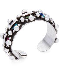 DANNIJO - Liliana Cuff Bracelet - Lyst