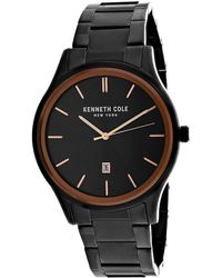 Kenneth Cole Men's 3-hand Watch