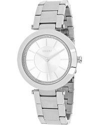 DKNY - Women's Stanhope Watch - Lyst