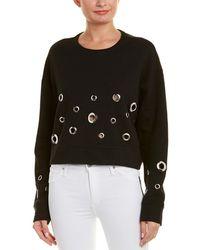 Black Orchid - Sweatshirt - Lyst