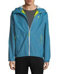 Mountain Hardwear - Finder Nylon Jacket - Lyst