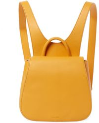 Steven Alan - Kate Small Leather Backpack - Lyst