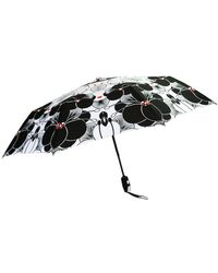 Leighton - Manhattan Auto Open/close Umbrella - Lyst