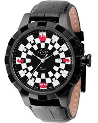Gv2 - Men's Scacchi Watch - Lyst