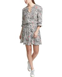 Zadig & Voltaire Remus A-line Dress