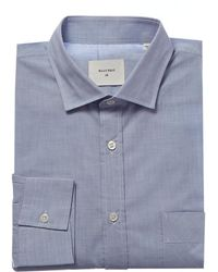 Billy Reid - Holt Dress Shirt - Lyst