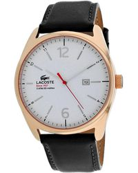 Lacoste - Men's Austin Watch - Lyst