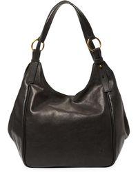 Frye - Madison Leather Hobo Bag - Lyst