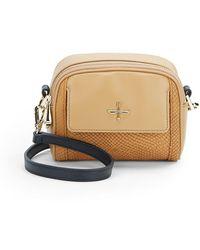 Pour La Victoire - Ooh La La Mini Leather Bag - Lyst