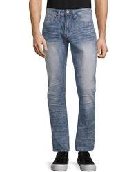 Buffalo David Bitton - Evan-x Jeans - Lyst