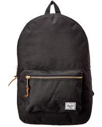 Herschel Supply Co. - Supply Co. Settlement Backpack - Lyst