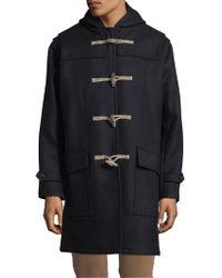 IRO - Wool-blend Sailor Coat - Lyst