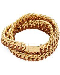 Trina Turk - Wrap Bracelet - Lyst