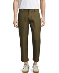 ourCaste - Herman Chino Pants - Lyst