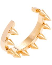 Vita Fede - Babylon Single Cuff Bracelet - Lyst
