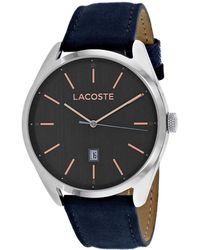 Lacoste - Men's San Diego Watch - Lyst